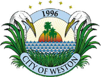 city of weston logo