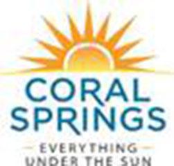coral springs logo
